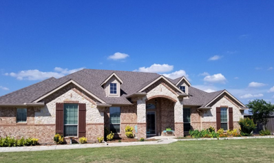 14253 Paterson, Forney, TX 75126 - #: 63214