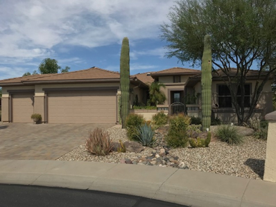 16671 W Stoneridge Ct., Surprise, AZ 85387 - #: 64260