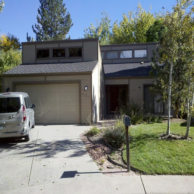4323 So. Atchison Circle, Aurora, CO 80015 - #: 65717