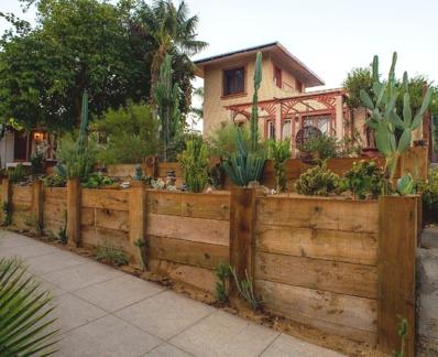 1814 Euclid St, Santa Monica, CA 90404 - #: 66234