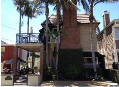 15 Via Di Roma Walk, Long Beach, CA 90803 - #: P11137O