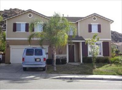 26307 Clydesdale Lane, Moreno Valley, CA 92555 - #: P1113I0