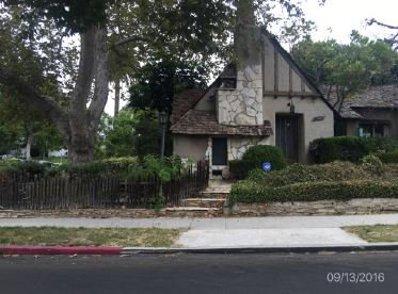 2994 Haddington Drive, Los Angeles, CA 90064 - #: P1113IL