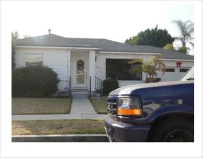 10549 Stony Brook Avenue, South Gate, CA 90280 - #: P1113PS