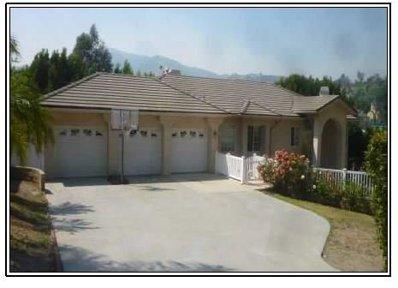 1251 Sweetbriar Dr, Glendale, CA 91206 - #: P1119NF