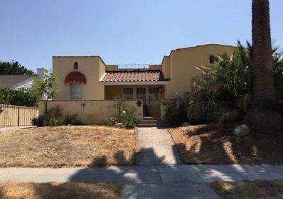 1006 North Jackson Street, Glendale, CA 91207 - #: P111AQV
