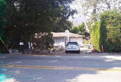 592 Santa Rosa Ln, Santa Barbara, CA 93108 - #: P111DQS