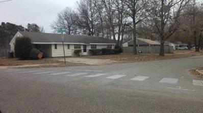 1400 Brookhaven Road, Jonesboro, AR 72401 - #: P111DTH