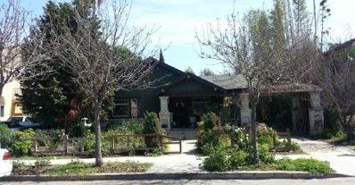 262 Newport Avenue, Long Beach, CA 90803 - #: P111GCU