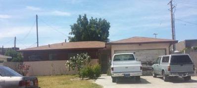 12561 Choisser Road, Garden Grove, CA 92840 - #: P111IMM