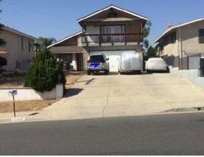 1305 West Sumner Avenue, Lake Elsinore, CA 92530 - #: P111LMP