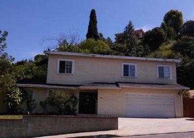 608 Villa Monte Avenue, Monterey Park, CA 91754 - #: P111LR9