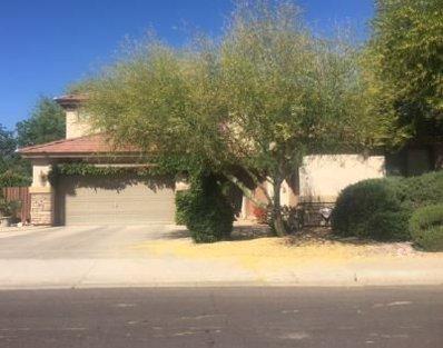 6574 South Crestview Drive, Gilbert, AZ 85297 - #: P111M93