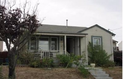 849 5TH Avenue, San Bruno, CA 94066 - #: P111MLL