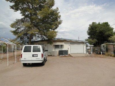 2495 W Tepee St, Apache Junction, AZ 85120 - #: P111N7B