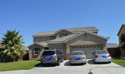 1867 Montara Way, San Jacinto, CA 92583 - #: P111O6T