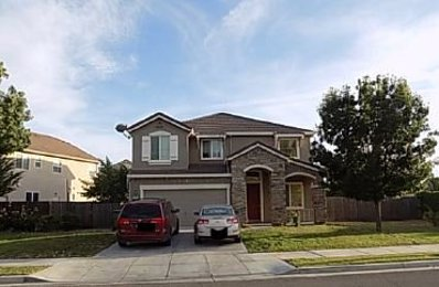 1601 Woodbrush Avenue, Los Banos, CA 93635 - #: P111O7N