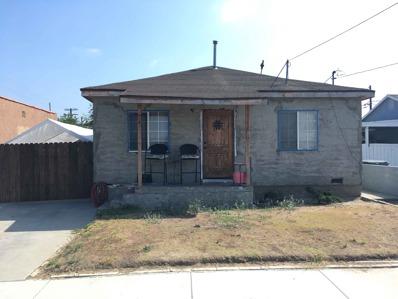 4108 West 122ND Street, Hawthorne, CA 90250 - #: P111OFL