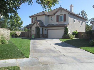 27694 N Coblestone Ct, Valencia, CA 91354 - #: P111OTY