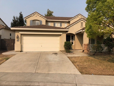 9823 Harrier Way, Elk Grove, CA 95757 - #: P111OU4