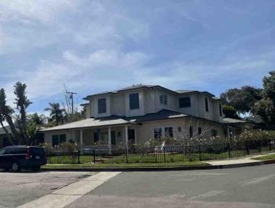 1202 Del Oro Avenue, Santa Barbara, CA 93109 - #: P111PK9