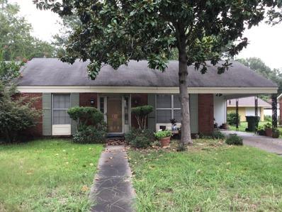 818 Hart Drive, Greenville, MS 38703 - #: P111PKD