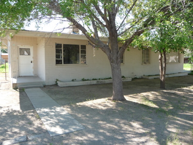 451 N Curtis Ave, Willcox, AZ 85643 - #: P111PWD