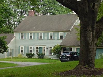 2 Seminary Lane, Bennington, VT 05201 - #: P111PYQ