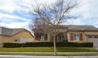 1707 Golden Way, Beaumont, CA 92223 - #: P111QMG