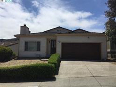 4074 Mozart Drive, Richmond, CA 94803 - #: P111RCT