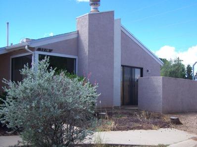 5337 Paseo Cielo, Sierra Vista, AZ 85635 - #: P111RZK