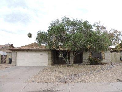 10209 North 53RD Avenue, Glendale, AZ 85302 - #: P111RZY