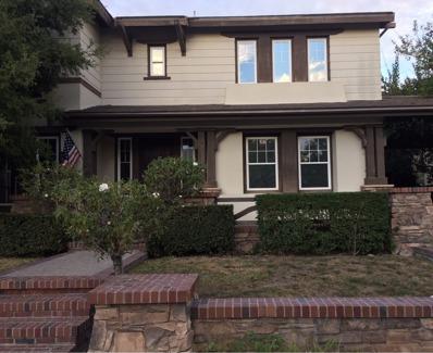 12 Thornhill Street, Ladera Ranch, CA 92694 - #: P111S0X