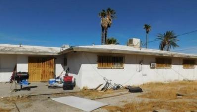 451 West Bon Air Dr, Palm Springs, CA 92262 - #: P111S37