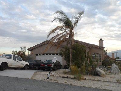 67885 Alameda Drive, Desert Hot Springs, CA 92240 - #: P111SLD