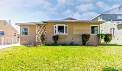 6206 Seaborn St, Lakewood, CA 90713 - #: P111SR5