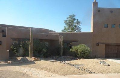2122 S Copper View Way, Yuma, AZ 85365 - #: P111SST