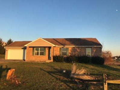 164 Maple Dr, Fredericksburg, PA 17026 - #: P111SVB