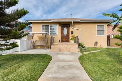 1531 W 206th St, Torrance, CA 90501 - #: P111T6L