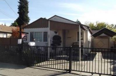 278 Lansing Way, Hayward, CA 94541 - #: P111TWS