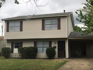 229 Winchell Cove, West Memphis, AR 72301 - #: P111U3B
