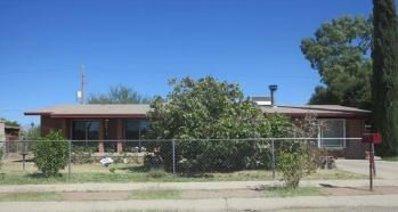 4265 E Canada Stra, Tucson, AZ 85706 - #: P111UBZ
