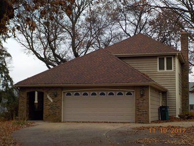 1757 122ND Ln Nw, Coon Rapids, MN 55433 - #: P111UF1
