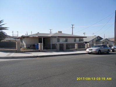 208 N 7TH Ave, Barstow, CA 92311 - #: P111UJC