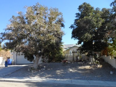 12200 Sumac Dr, Desert Hot Springs, CA 92240 - #: P111US9