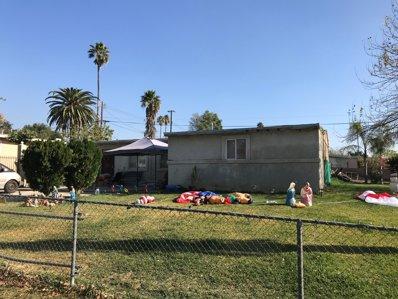 4312 Kathy Avenue, Riverside, CA 92509 - #: P111UV2