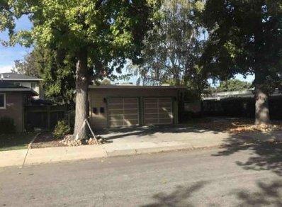 432-434 Waverly Street, Menlo Park, CA 94025 - #: P111VOG