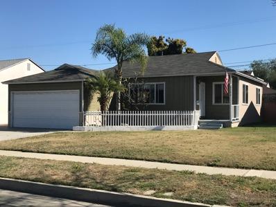 4142 Hackett Avenue, Lakewood, CA 90713 - #: P111VOS
