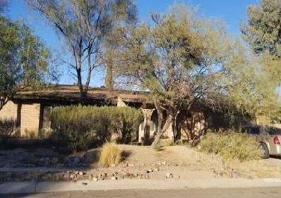 3662 W Gailey Dr, Tucson, AZ 85741 - #: P111VQ6