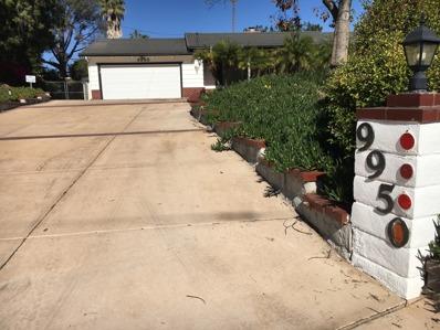 9950 Fuerte Drive, La Mesa, CA 91941 - #: P111VRC